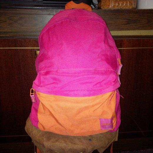 Рюкзак demix. Фото 1. Москва.