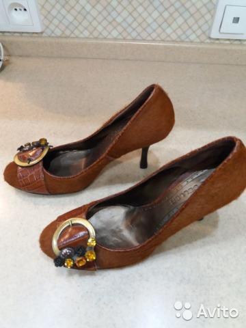 Туфли женские новые. Фото 1. Краснодар.