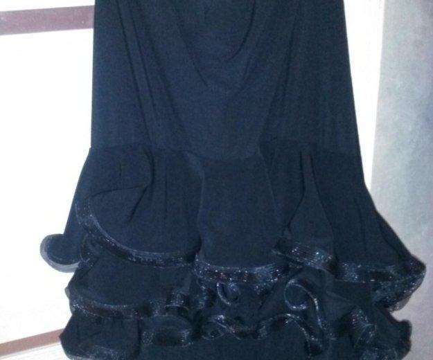 Латина платье. Фото 4. Видное.