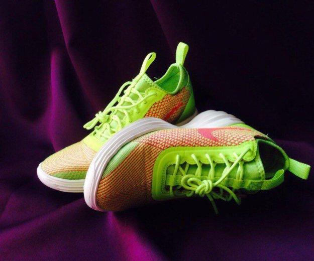 Nike lunarelite sky hi. Фото 1. Москва.