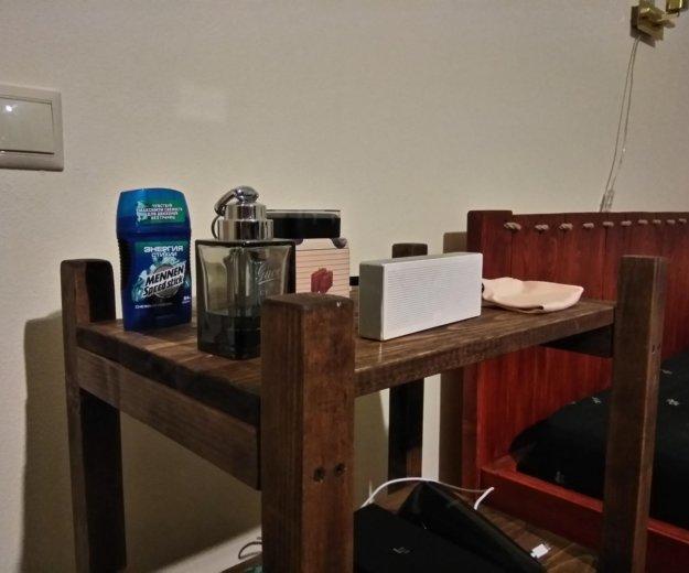 Этажерка, прикроватная тумба. Фото 1.