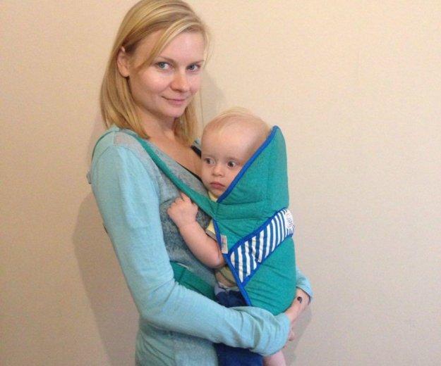 Кенгуру эрго рюкзак bebe confort. Фото 1. Санкт-Петербург.
