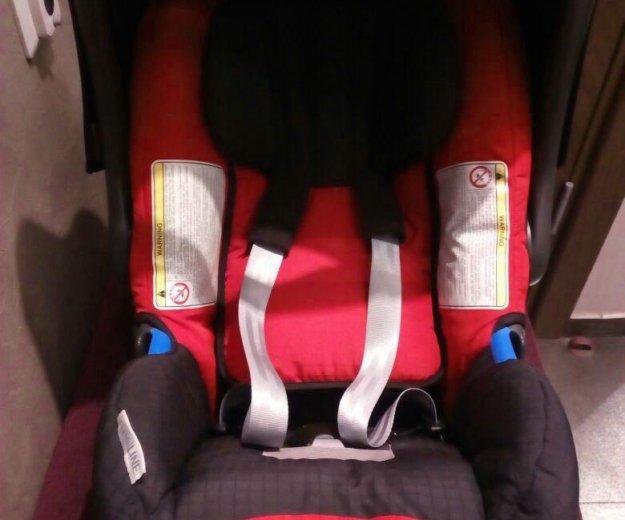 Автокресло römer baby-safe plus. Фото 4. Красногорск.