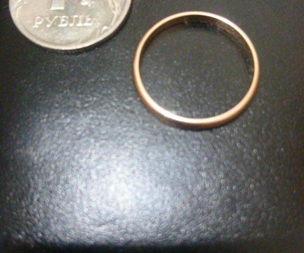 Обручальное кольцо. Фото 2.