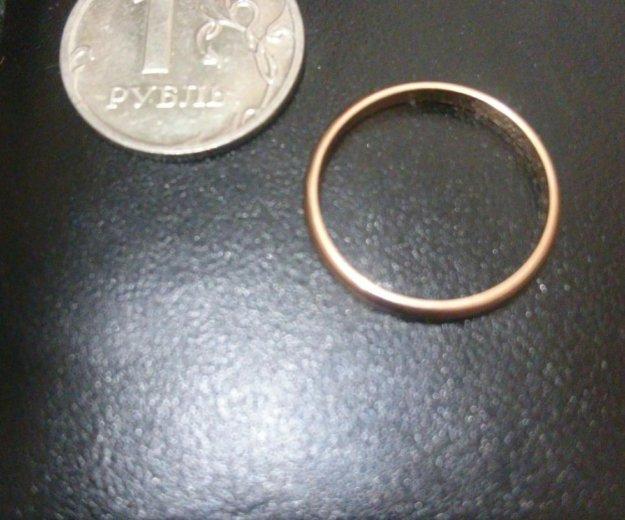 Обручальное кольцо. Фото 3.