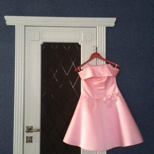 Платье на выпускной. Фото 1. Набережные Челны.