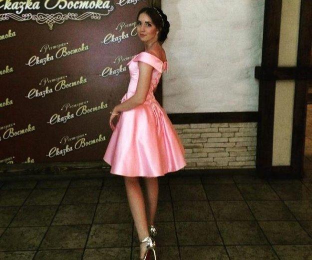 Платье на выпускной. Фото 2. Набережные Челны.