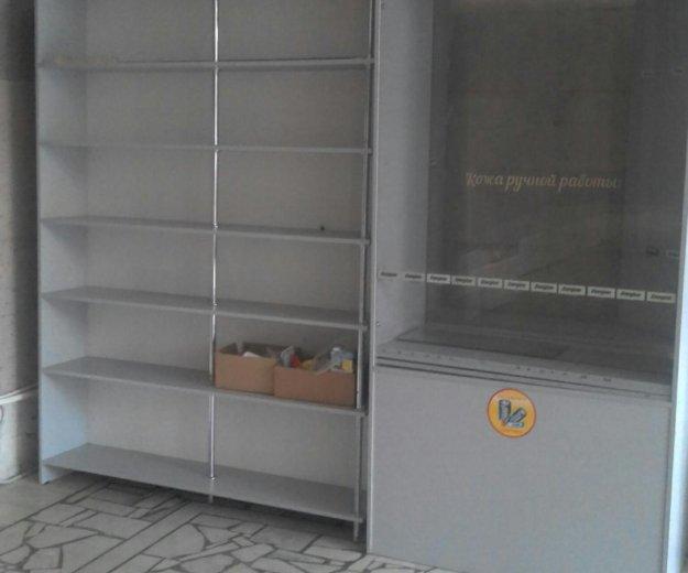 Торговые витрины. Фото 4. Ульяновск.