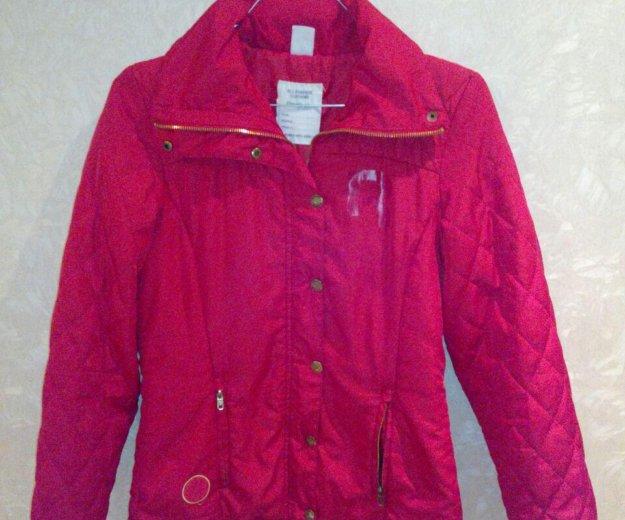 Куртка reebok. Фото 3.