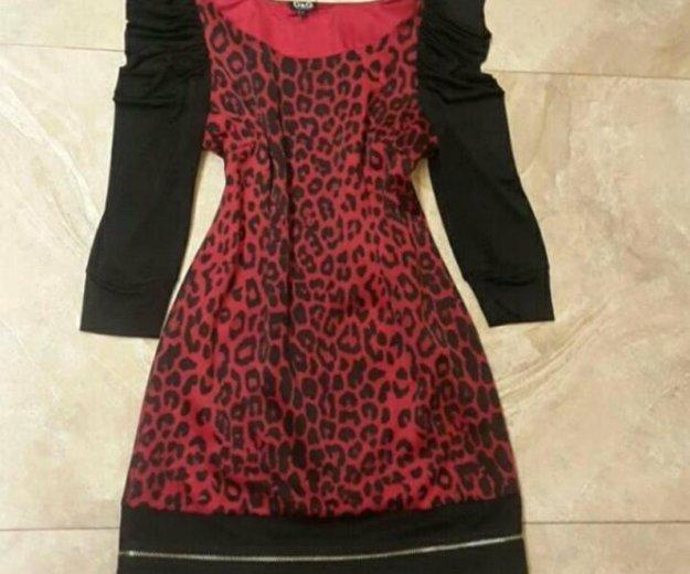Платье d&g реплика. Фото 1. Махачкала.