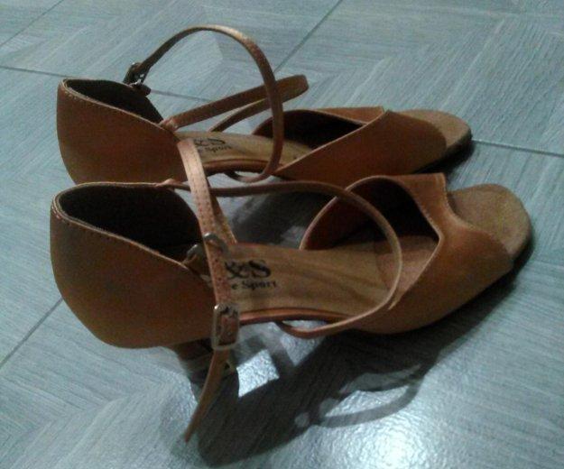 Туфли латина. Фото 1. Видное.