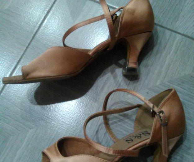 Туфли латина. Фото 2. Видное.