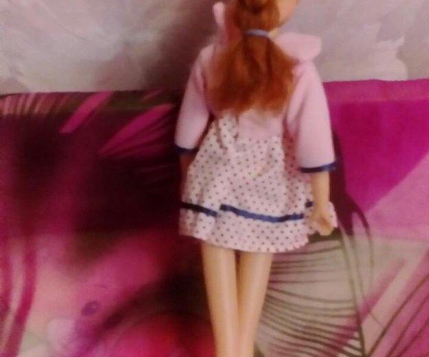 Кукла. Фото 2. Калуга.