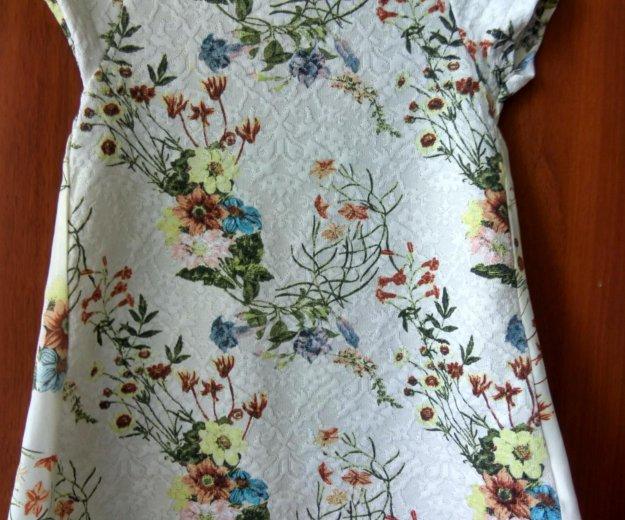 Платье для девочки 3-4 лет. Фото 2. Москва.