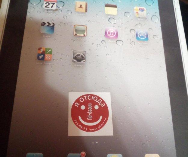 Apple ipad 64gb wi-fi + 3g. Фото 1. Мытищи.
