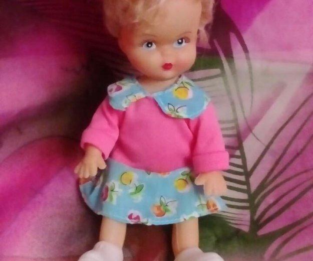 Кукла. Фото 1. Калуга.