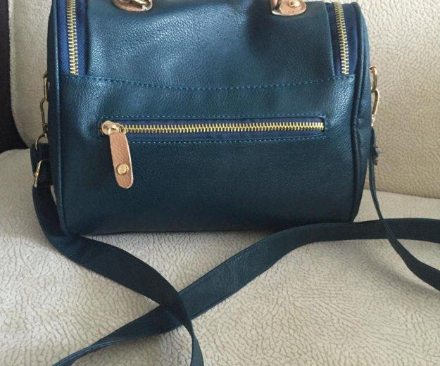 Новая сумочка!!!. Фото 2. Москва.