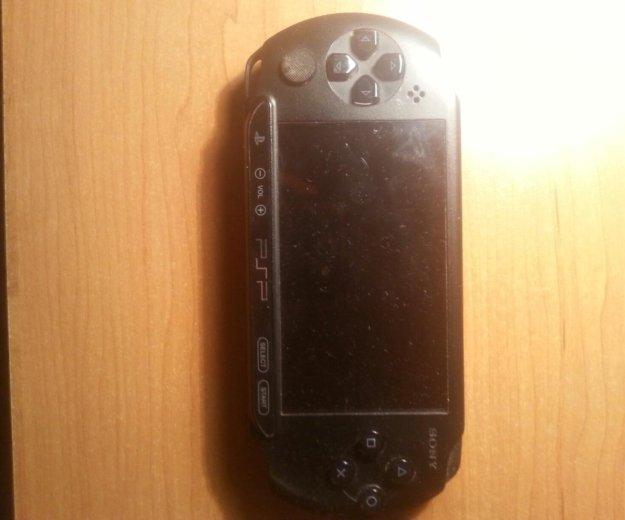 Playstationportable е-1004св. Фото 3. Тюмень.
