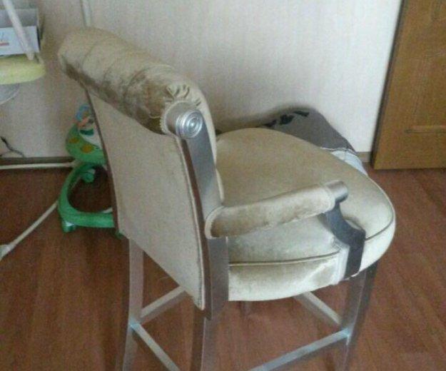 Итальянский стул. Фото 1. Москва.