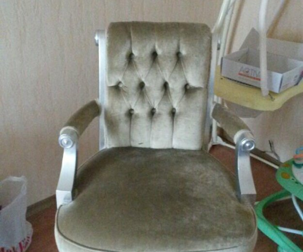 Итальянский стул. Фото 3. Москва.