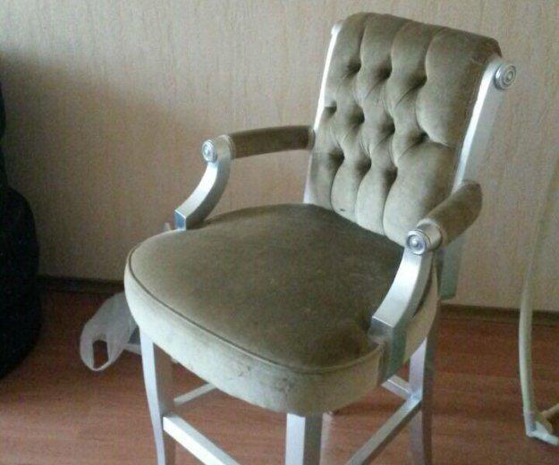 Итальянский стул. Фото 2. Москва.