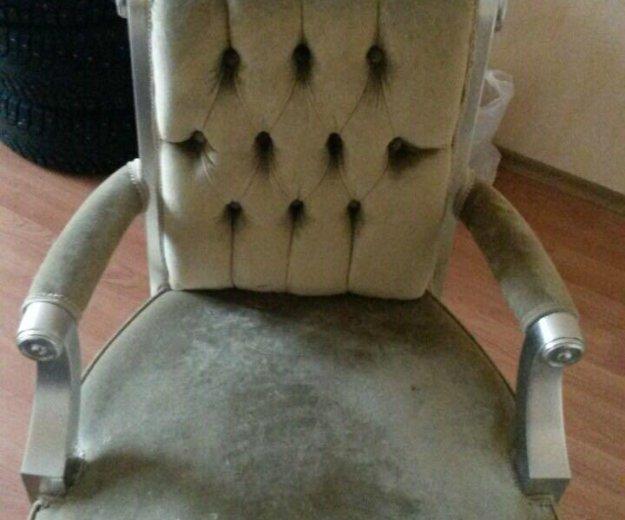 Итальянский стул. Фото 4. Москва.