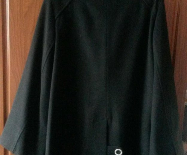 Пальто-кашемировое 56 размер , в отличном состояни. Фото 1. Владимир.