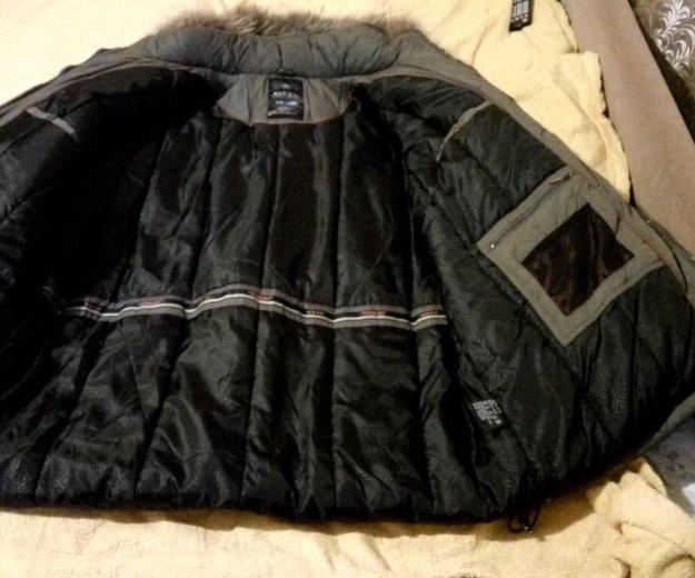 Зимняя мужская куртка. Фото 4. Санкт-Петербург.