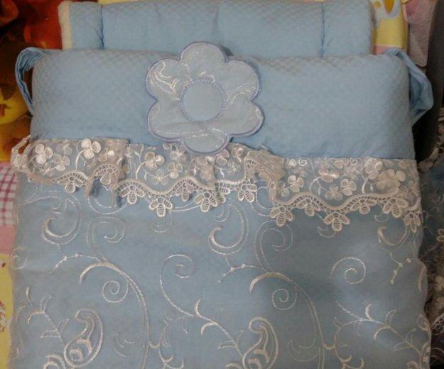Конверт с одеялом на выписку. Фото 2. Александров.
