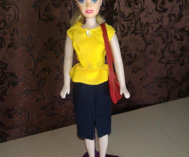 Блуза и юбка. Фото 1.