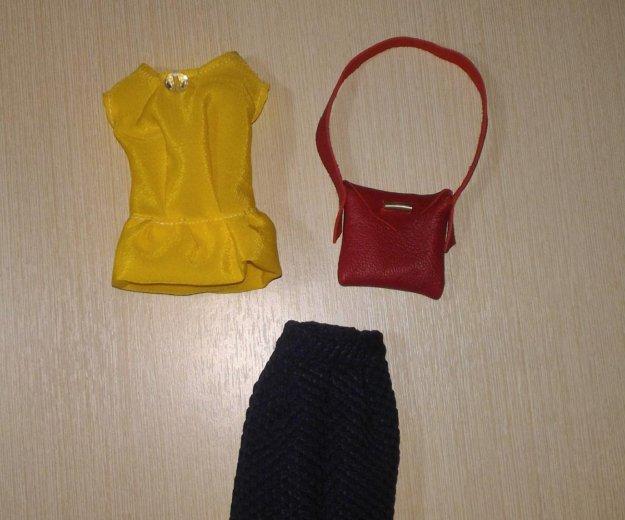 Блуза и юбка. Фото 2.