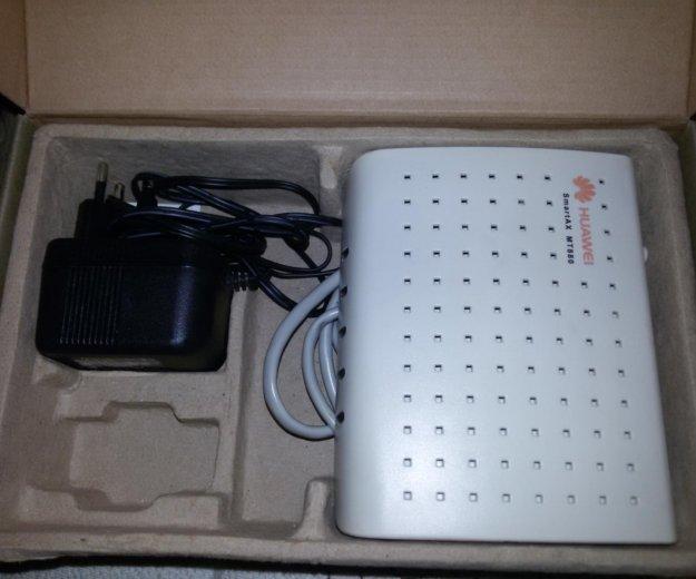 Многофункциональный маршрутиратор smartax mt880. Фото 2. Красногорск.
