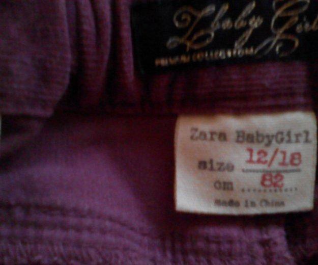Zara до 84-85 см. Фото 4. Ярославль.