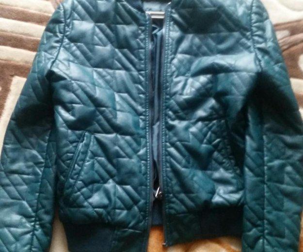 Куртка.  совершенно новое. Фото 1. Оренбург.