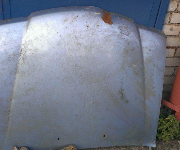 Капот на волгу. Фото 1. Киров.