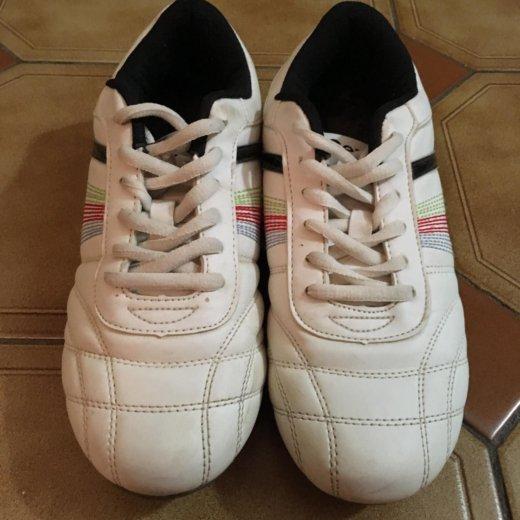 Кроссовки centro обувь женские белые. Фото 1. Волгоград.
