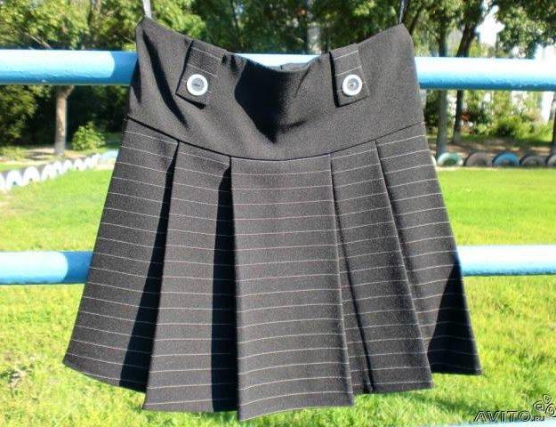 Костюм (пиджак+ юбка), все размеры, на рост 128-15. Фото 2. Москва.