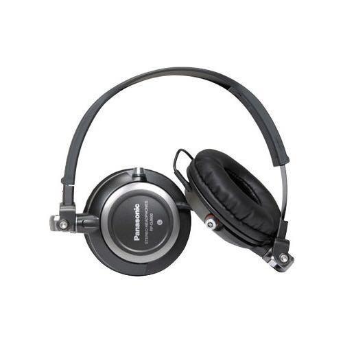 Наушники panasonic stereo headphones rp-dj600. Фото 2.