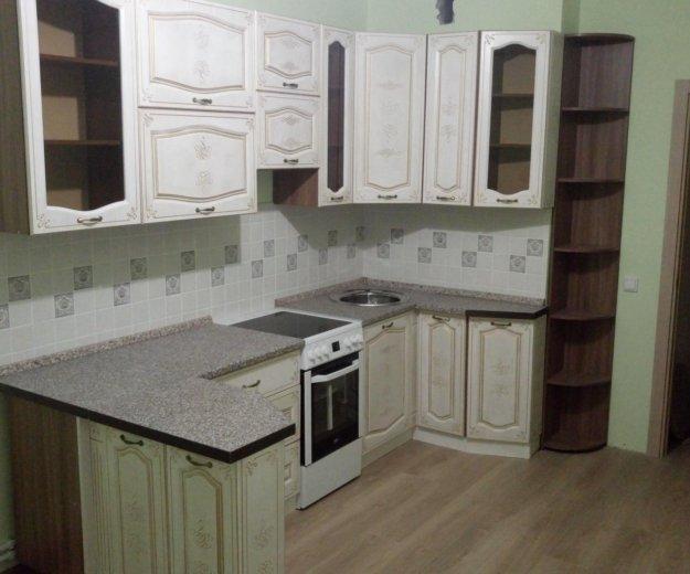 Кухня мдф с патиной. Фото 1. Брянск.