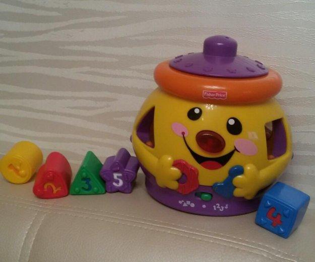 Детская развивающая игрушка. Фото 2. Москва.