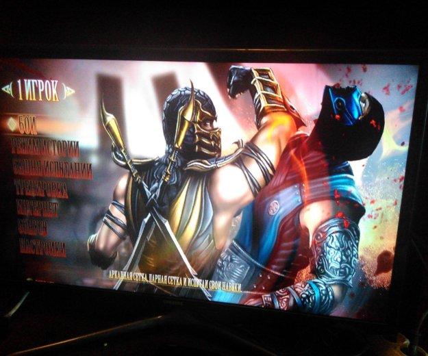 Xbox 360 +kinect+80  игр. Фото 2. Авсюнино.