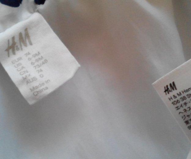 Куртка hm (до 84-85). Фото 4. Ярославль.