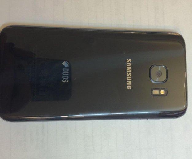 Samsung galaxy s7. Фото 3. Москва.