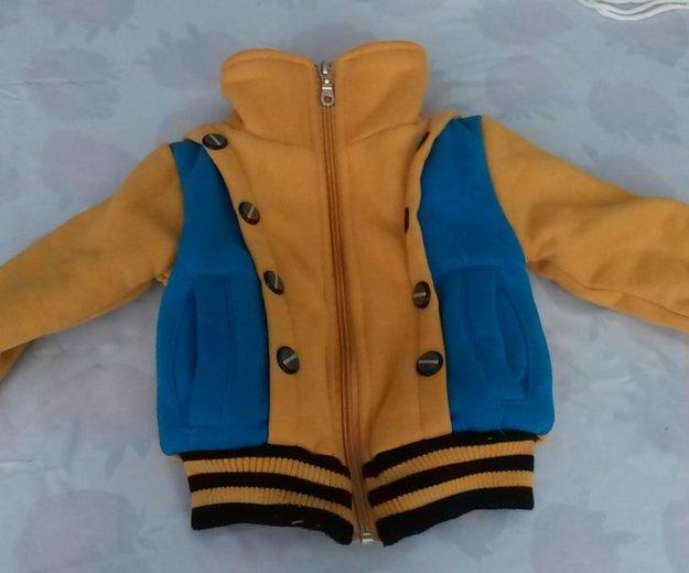 Куртка. Фото 3. Краснодар.