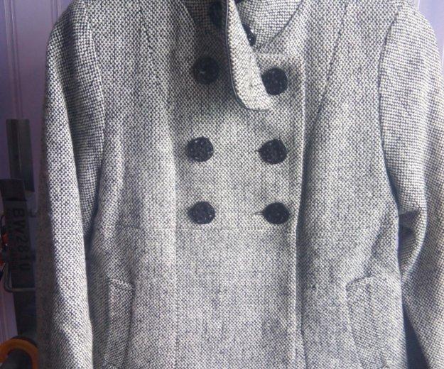 Пальто на девочку. Фото 2. Москва.