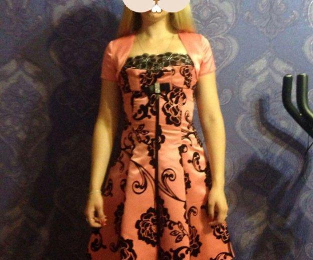 Вечернее платье. Фото 2. Люберцы.