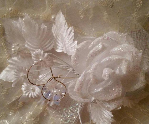 Свадебное украшение. Фото 1. Электросталь.
