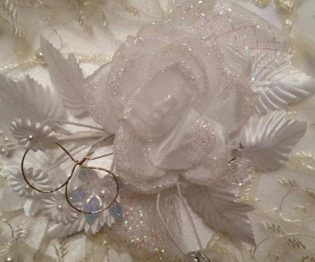 Свадебное украшение. Фото 4. Электросталь.