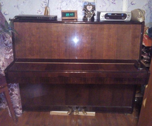 Пианино бесплатно. Фото 1. Белгород.