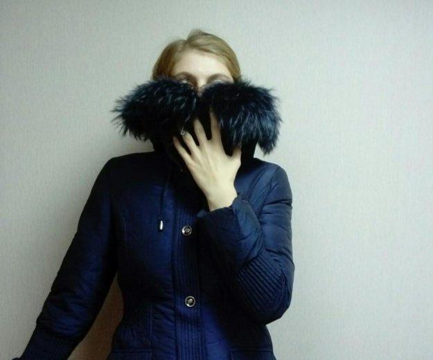 Куртка пуховик новая зимняя. Фото 3. Москва.